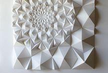 Paperilamppu - taittelu, rakentelu