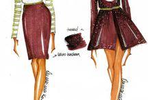 Oumaima Kanoui / Kanoui fashion designer