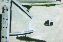 Rural and Coastal Artwork / Countryside / Coastlines / Villages / Small towns