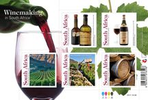 Winemaking in South Africa