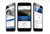 - SANKO / Kurumsal Responsive Mobil Uyumlu Web Sitesi Tasarımı & Yazılımı