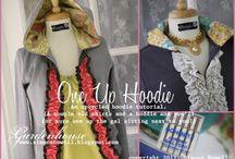 clothing ideas / by Rebekah Field