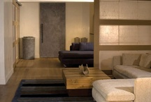 G apartment / by Jill Cordner Interior Design
