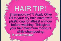 HAIR TIP VERY IMPORTANT