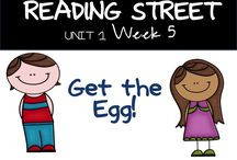 U1W5-Get the Egg!-Reading Street