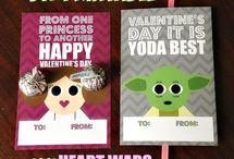 Valentine's Day Fun / Fun ideas for celebrating Valentine 's Day