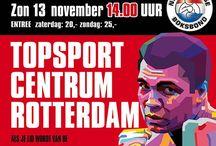 Nieuws / Nieuws van de Nederlandse Boksbond