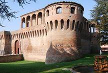 Bagnara di Romagna (RA), Italy / #destination #BagnaraRomagna #Romagna #Italy