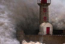 Lighthouses / by Jan Reid