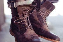 men's Boot's