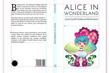 Book writing and illustrating