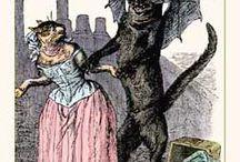 Fictional cats