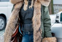 American Parka with fur www.furs-outlet.com