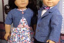 miminko,děti,panenka ušít,pletené,hračka