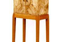 Inspiring Furniture Design / Furniture Designs I like, and may use as design inspiration