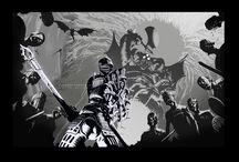 Demon's/Dark Souls