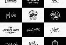 Cool Lettering / Examples of nice hand lettered designs