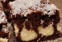 Besonderer Kuchen