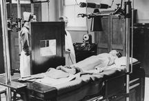 Radiology History / a little background...