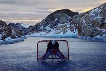 Ice hockey pictures