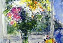 Art. Chagall Marc