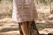 Fiber Obsession - Skirt