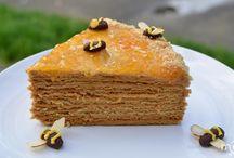 Honey Based Recipes / Honey Based Recipes