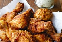 Chicken Wings!!