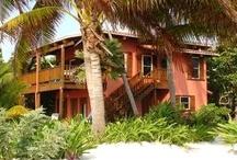 Belize Holiday Rentals