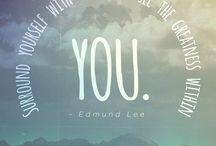 quotes / by Émilie Laforge