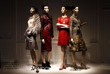 Saks Fifth Avenue / by WindowsWear