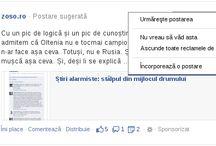 Blegosfera românească / Blegosfera românească în imagini