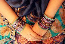 India / by Karine Dussault