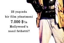 Sinema / Kaknüs Yayınları Sinema Kitaplığı