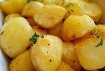hrskavi krompir