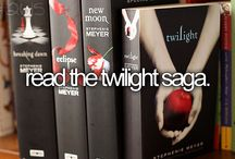 ALL THINGS TWILIGHT!!
