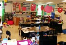 Classroom Set Up / by Lorie Denhardt