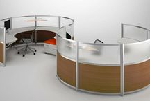 Office Interiors / Great design ideas for workspace