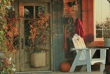 The Flower Shop / floral design ideas / by Kelly Deterding
