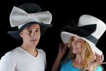 sombreros / by gianina paz