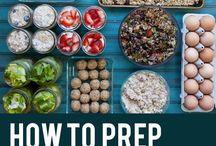 Detox Diet Meal Planning