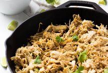 Food - Instant Pot Recipes