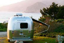 Airstream Destinations