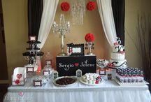 Jolene & Sergio's Wedding