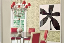 Decorations/house / by Felicia Politz