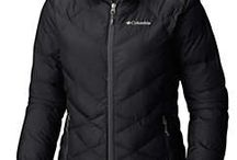 jacket wish list