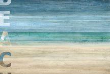Beach / Sand & water