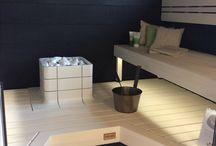 Deci's best sauna ideas / Best ideas for my sauna renovation.
