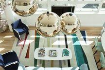 Diseño de interiores / by Chayo Mancilla
