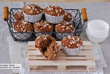 Almond Breeze & M de Muffin